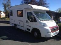 Low milage, great condition, Peugeot camper van