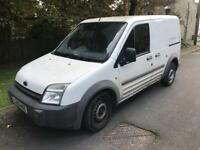 Ford transit connect 2003 1.8 tddi breaking