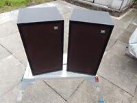 Wharfedale XP Speakers