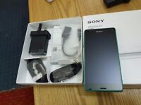 Sony Xperia Z3 Compact D5803 - 16GB - GREEN (Unlocked) Smartphone1