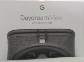 Daydream VR brand new