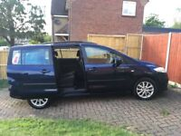 *** 7 SEATS FAMILY CAR / LOW MILEAGE***
