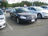 2009 Chevrolet Impala LS ( $91.09 Biweekly)