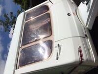 4 berth swift tiree caravan