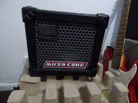 Roland Micro-Cube