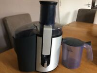 juicer in Perfect working order