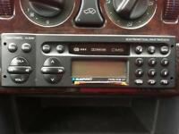Blaupunkt Paris RCM 127 Car Stereo