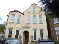 Spacious Double Fronted Ground Floor Flat w/ 3 Bedrooms, SW17