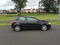 VW Golf GT 170 3 door