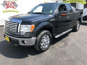 2011 Ford F-150 XLT, Crew Cab, Bluetooth, 4x4