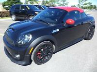 2012 Mini Cooper Coupe JCW PREMIUM