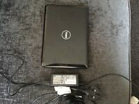 Dell INSPIRON mini with charger