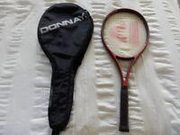 Donnay Super mid 95 Tennis racket