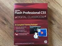 Adobe Flash Professional cs5 Course