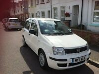 Fiat Panda 1.2 Active 2011, £2,500, 1 owner, full history, 60,000 miles, MOT til Jun 2017