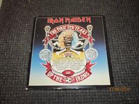 Iron Maiden The First 10 Years Vinyl Limited Edition