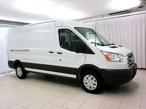 2016 Ford Transit T250 EXTENDED MED ROOF CARGO - Limited time of