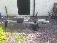 Striale Rowing Machine