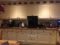 Kitchen doors and draw fronts
