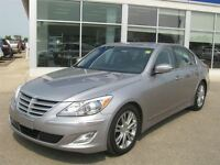 2013 Hyundai Genesis 3.8 Technology