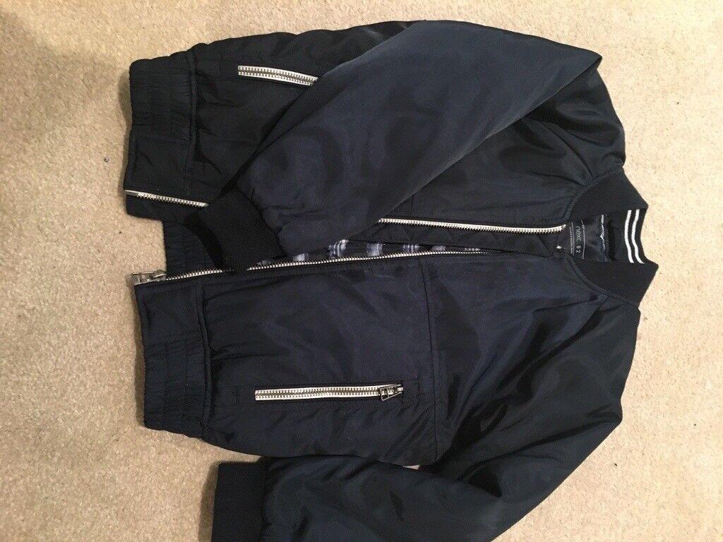 50f59096749a Next boys jacket