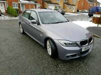 2009 bmw 318i msport business edition full service history