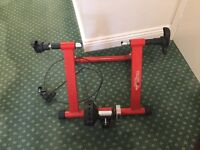 Health Line Cycle turbo trainer