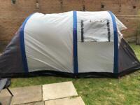 Brand new 4 man tent