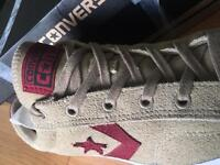 Converse All Star Player Suede Ox