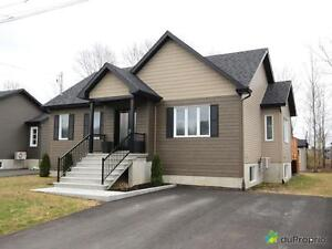 224 900$ - Bungalow à vendre à Drummondville (St-Nicéphore)