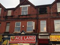 ***LET BY***2 BEDROOM APARTMENT-BUCKNALL NEW ROAD-HANLEY-LOW RENT-DSS ACCEPTED-NO DEPOSIT