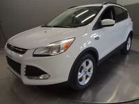 2014 Ford Escape SE MAGS CUIR CAMERA
