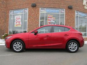 2014 Mazda MAZDA3 GS-SKY w/ Backup Cam, Heated Seats ($61/WEEK)