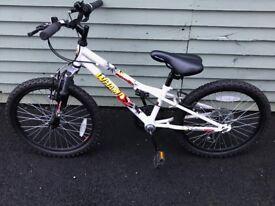 Kids 20 inch 'Apollo' Bike