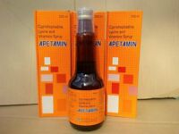 APETAMIN Vitamins Syrup For Weight Gain - 3 x 200ml