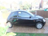 Ford KA Style, Full Service History, Very low mileage