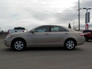 2007 Toyota Camry LE Prince George British Columbia image 2