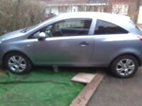 Vauxhall, CORSA, Hatchback, 2009, Manual, 1229 (cc), 3 doors