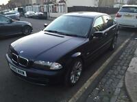 bmw 323i AUTOMATIC!!!!!!!! Full Leather interior!! ChEaP!!!!