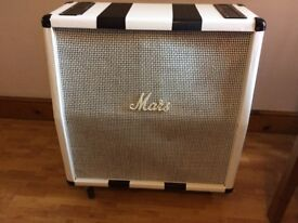 Marshall Cabinet 4x12 Celestion Vintage 30 - Authentic Vintage 80' made.