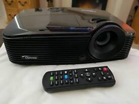 Optoma DLP Full HD 3D Projector