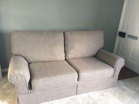 Beautiful sofa hardly used