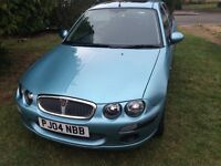 Rover 25 1.4 (low miles)