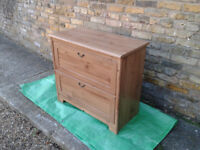 Chest of Drawers 2 / 3 Deep DRAWS #FREE LOCAL DELIVERY#