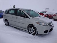 2007 Mazda MAZDA5 GS Rated A+ by the B.B.B