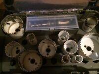 Bosch Hole Saw Kit
