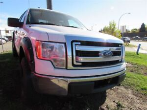 2013 Ford F-150 4x4 - Easy Financing - Big Selection Trucks
