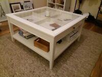 Coffee Table - Ikea Liatorp