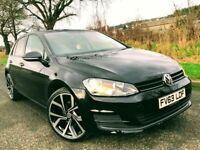 2013 Volkswagen Golf 1.6 Tdi BLUEMOTION****FINANCE £47 A WEEK*****