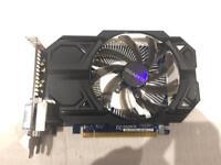 Gigabyte GeForce GTX 750Ti 2GB Graphics Card